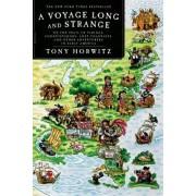A Voyage Long and Strange by Tony Horwitz