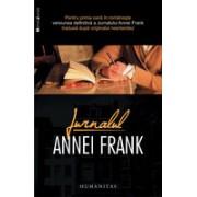 Jurnalul Annei Frank-12 iunie 1942–1 august 1944.