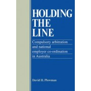 Holding the Line by David H. Plowman