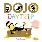 Dojo Daytrip by Chris Tougas