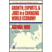 Growth, Exports, and Jobs in a Changing World Economy by Manuel Castells