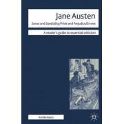 Jane Austen - Sense and Sensibility/ Pride and Prejudice/ Emma by Annika Bautz