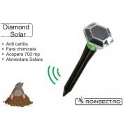Aparat anti-cartita Solar Diamond, verde (acopera 700 mp)