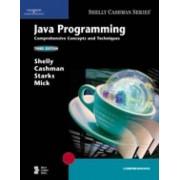 Java Programming by Gary B. Shelly