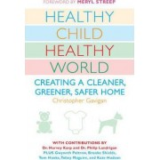 Healthy Child Healthy World by Christopher Gavigan