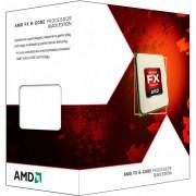 FX-6300, 3,5 GHz (4,1 GHz Turbo Boost)