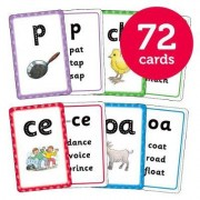 Oxford Reading Tree: Floppy's Phonics: Sounds and Letters: Flashcards by Debbie Hepplewhite