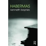 Habermas by Kenneth Baynes