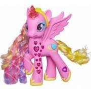 Figurina Hasbro My Little Pony Cutie Mark Magic Printesa Cadance