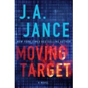 Moving Target by J A Jance