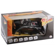 The Toy Company 0033629770 - RC Racer Off Road Jeep, 27 MHz, vehículos