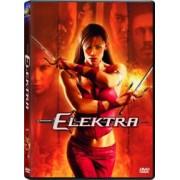 ELEKTRA DVD 2005