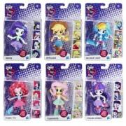 My Little Pony Equestria Girls Minis