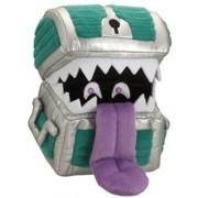"Dragon Quest Plush Toy - 6"" Mimic Treasure Chest (Japanese Import)"