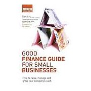 Good Finance Guide for Small Businesses: How to Raise Manage and Grow Your Company's Cash
