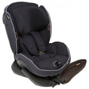 BeSafe Be Safe iZi Plus Bilbarnstol Midnight Black Bilbarnstol 9-25 kg