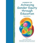 Handbook for Achieving Gender Equity Through Education by Susan Klein
