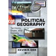 Political Geography by Kevin R. Cox
