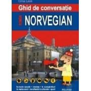 Ghid De Conversatie Roman - Norvegian