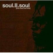Soul Ii Soul - The Club Mix Hits (0724384665326) (1 CD)