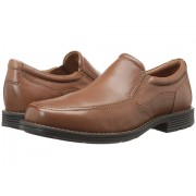 Rockport Day Trading Twin Gore Slip-on Tan