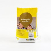Chit Rosturi - Weber Color Perfect Mint 2kg
