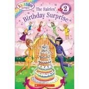 The Fairies' Birthday Surprise by Daisy Meadows