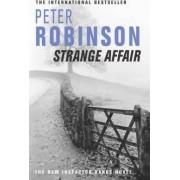 Strange Affair by Peter Robinson