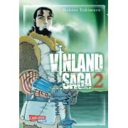 Vinland Saga 02 by Makoto Yukimura