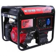 Generator curent electric AGT 7201 HSBE TTL , pornire electrica , puterere 6.6 kVA