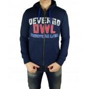 Devergo férfi pulóver