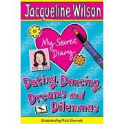 My Secret Diary by Jacqueline Wilson