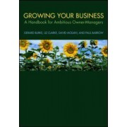 Growing Your Business by Liz Clarke