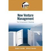 New Venture Management by Donald F. Kuratko