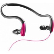 Casti Energy Sistem Running Two Neon Pink