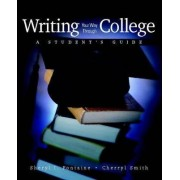 Writing Your Way Through College by Sheryl Fontaine