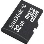 Card de Memorie Sandisk microSDHC 32GB Class4