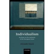 Individualism by Alexander Somek