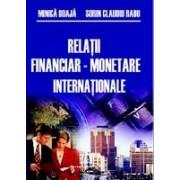 Relatii financiar - monetare internationale.
