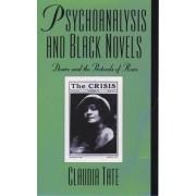 Psychoanalysis and Black Novels by Claudia Tate