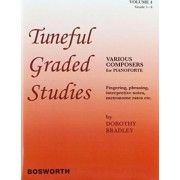 Tuneful Graded Studies Vol.4 Grade 5 to 6