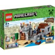 LEGO Minecraft Woestijnuitkijkpost - 21121