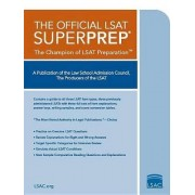 The Official LSAT SuperPrep by Law School Admission Council