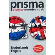 Prisma Expresswoordenboek Nederlends-Engels by F. Veldman