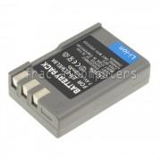 Baterie Aparat Foto Nikon Battery grip BP-D5000 1300 mAh