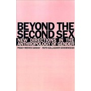 Beyond the Second Sex by Peggy Reeves Sanday