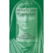 Private and Public Lies by Andrew J. Turner