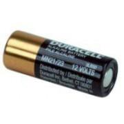 Duracell batteri LR23, MN21, 3LR50 2-pack 12V