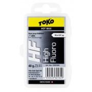 Toko HF Hot Wax 40 g black 2016 Wintersport Zubehör