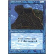 Magic: the Gathering - Giant Tortoise - Fourth Edition by Magic: the Gathering